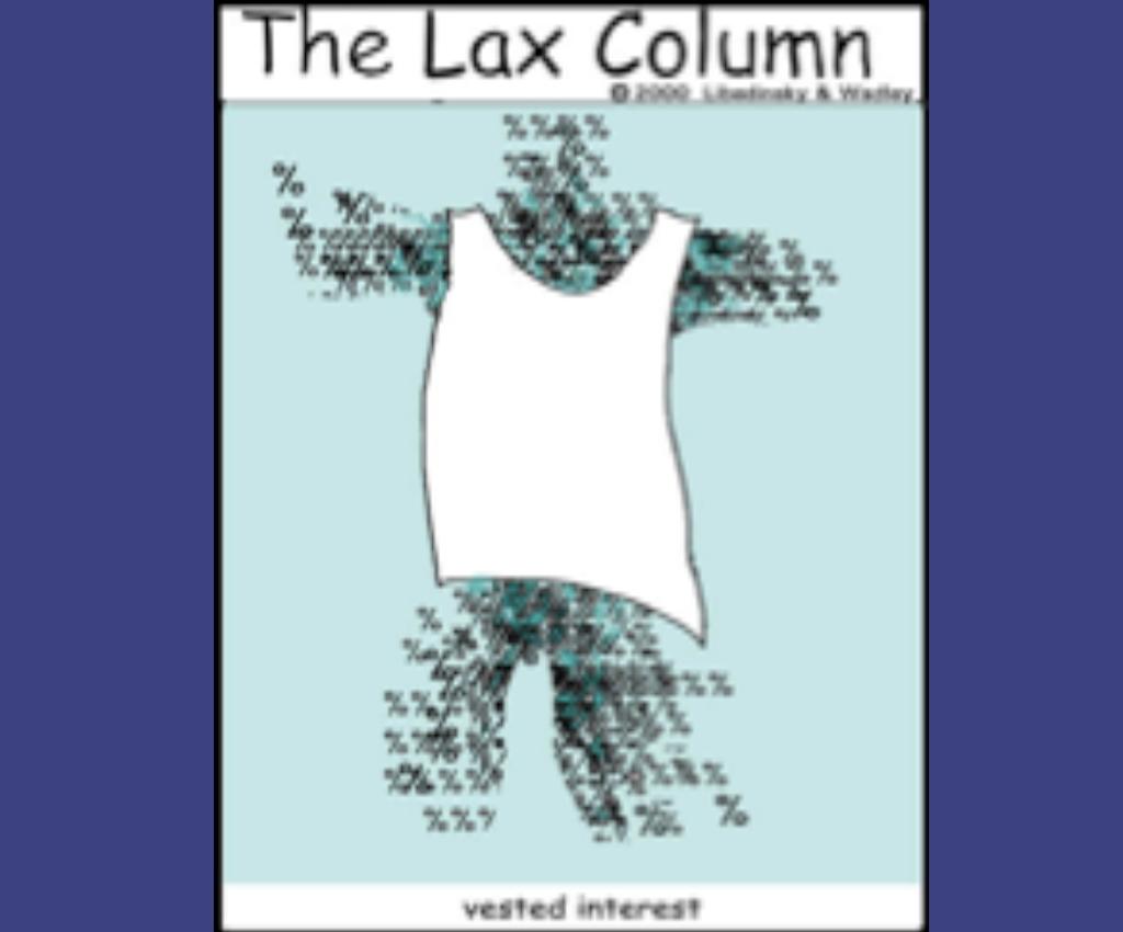 lax column