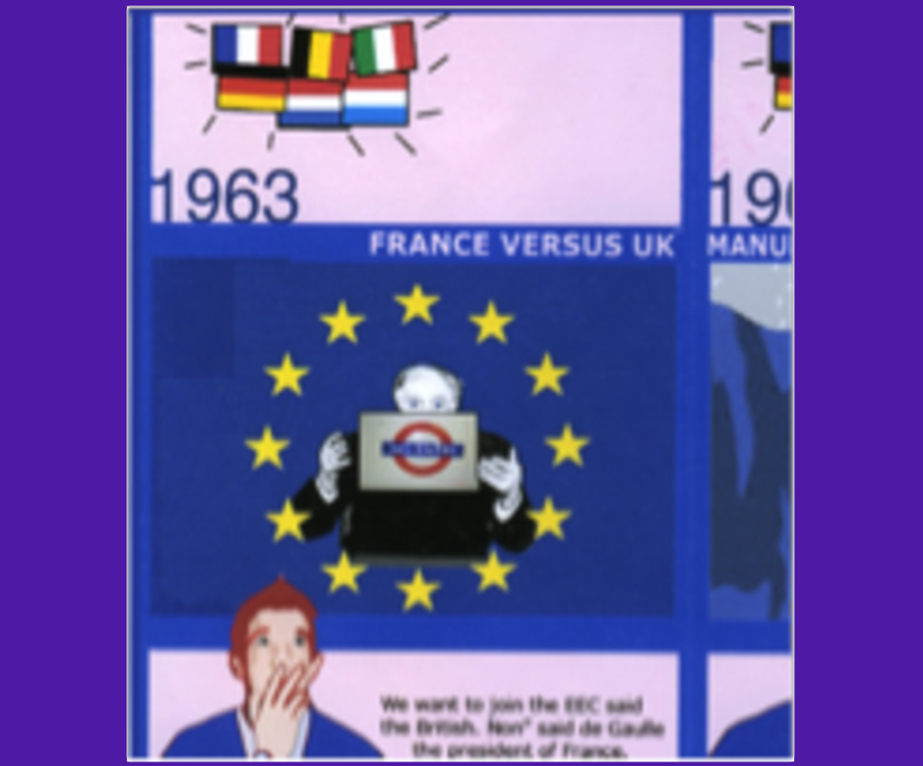of the European Union